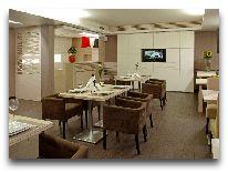 отель Impresja: Ресторан