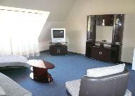 отель Impuls hotel: Номер Люкс