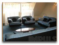 отель Impuls hotel: Апартаменты