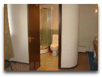 отель Impuls hotel: Ванная