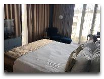 отель Indigo Hotel