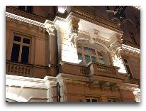 отель Indigo Hotel: Фасад отеля