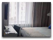 отель Indigo Hotel: Номер Standart