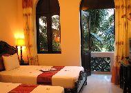 отель Indochine Hoi An Hotel: Deluxe Garden View Room