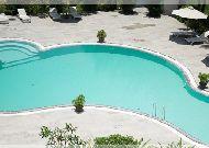 отель Indochine Hoi An Hotel: Бассейн