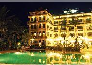 отель Indochine Hoi An Hotel: Отель