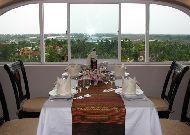 отель Indochine Hoi An Hotel: Ресторан