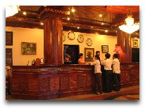 отель Indochine Hoi An Hotel: Reception