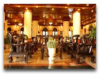 отель Indochine Hoi An Hotel: Лобби