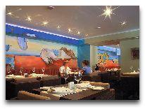 отель Inger: Ресторан Salvadore