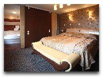 отель Inger: Номер Suite Malaysian