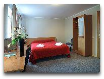отель Inger: Двухместный номер