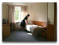 отель Inger: Одноместный номер