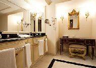 отель Inter Continental Almaty: Ванная комната