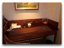 отель Inter Continental Almaty: Executive Suite