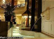 отель International: Холл отеля
