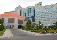 отель International: Фасад