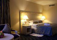 отель International: Номер Junior Suite