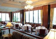 отель International: Ресторан отеля
