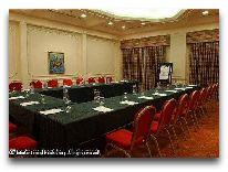отель International Tashkent: Конференц-зал