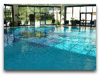 отель International Tashkent: Бассейн отеля