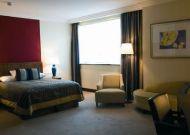 отель Intercontinental: Однокомнатные апартаменты