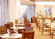 отель Intercontinental: Ресторан