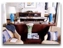 отель Intercontinental: Апартаменты