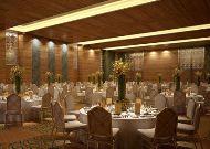 отель Intercontinental Asiana Saigon Hotel: Ресторан