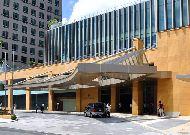 отель Intercontinental Asiana Saigon Hotel: Фасад отеля