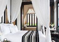 отель Intercontinental Danang Resort: Beachfront Villa