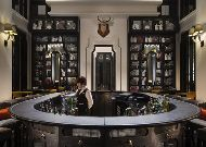 отель Intercontinental Danang Resort: Buffalo Bar