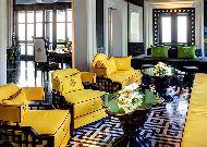 отель Intercontinental Danang Resort: Citron lounge