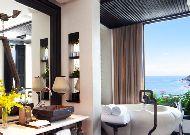 отель Intercontinental Danang Resort: Classic Premium Room - Ванная