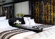 отель Intercontinental Danang Resort: Classic Twin Room