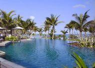 отель Intercontinental Danang Resort: Бассейн