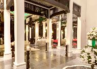 отель Intercontinental Danang Resort: Лобби