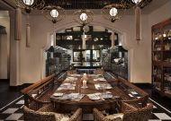 отель Intercontinental Danang Resort: Ресторан