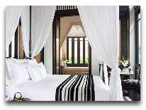 отель Intercontinental Danang Resort: Beachfront Villa