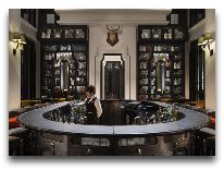 отель Intercontinental Danang Resort: Buffalo Bar