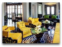 отель Intercontinental Danang Resort: Citron lounge