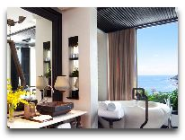 отель Intercontinental Danang Resort: Classic Premium Room - Ванная
