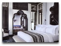 отель Intercontinental Danang Resort: Royal-Residence
