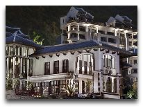 отель Intercontinental Danang Resort: Ресторан La Maison