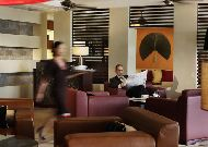 отель Intercontinental Hanoi Westlake: Лобби