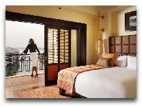 отель Intercontinental Hanoi Westlake: Deluxe Hanoi View