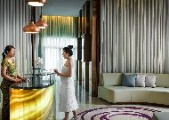 отель Intourist Hotel Baku, Autograph Сollection: СПА отел]