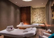 отель Intourist Hotel Baku, Autograph Сollection: СПА отеля