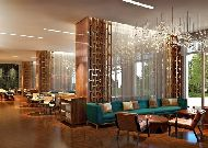 отель Intourist Hotel Baku, Autograph Сollection: B&B Restaurant