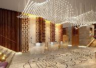отель Intourist Hotel Baku, Autograph Сollection: Холл